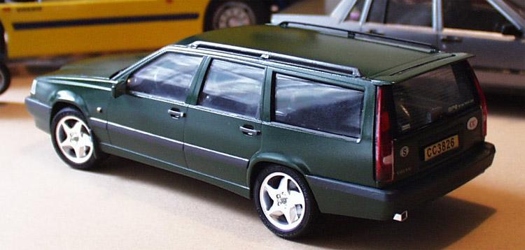 1:24 Volvo 850 Turbo Estate